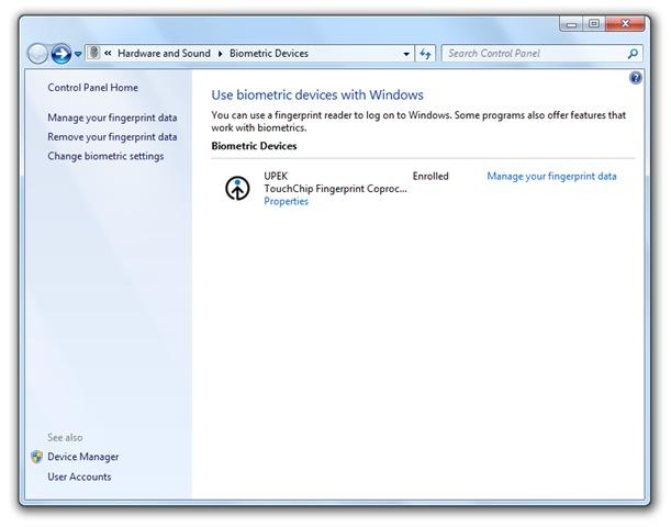 Segurança Windows 7 – parte 1 | Jorge Moura